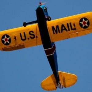 Bild 500 Flugzeug