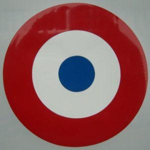 Hoheitsz Frankreich