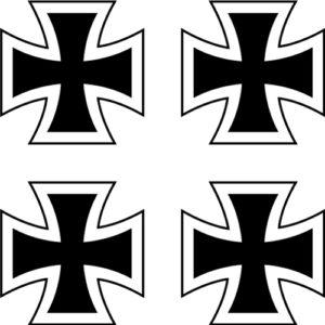 Hoheitszeichen Deutschland