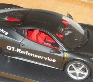 GT 501