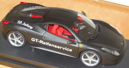 GT-501