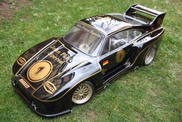 Porsche-Schreiber